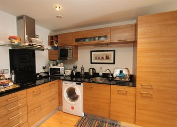 2 bed flat for sale in Mackenzie House, Leeds Dock, Leeds LS10