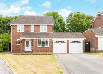 Thumbnail 4 bed detached house for sale in Wallingford Gardens, High Wycombe