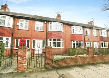 Thumbnail 3 bedroom terraced house for sale in Forest Avenue, Forest Hall, Tyne And Wear