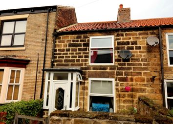 Thumbnail 2 bedroom cottage for sale in High Street, Lazenby, Middlesbrough