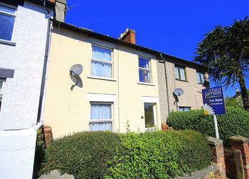 Thumbnail 3 bedroom terraced house for sale in Belle Vue Road, Old Town, Swindon, Wiltshire