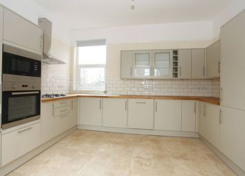 Thumbnail 4 bed terraced house to rent in Sirdar Road, London