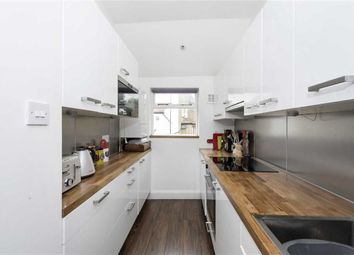 Thumbnail 1 bed flat to rent in Achilles Road, London
