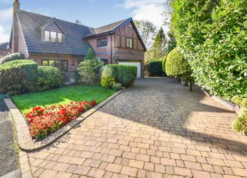 4 bed detached house for sale in Lee Fold, Astley, Tyldesley, Manchester M29