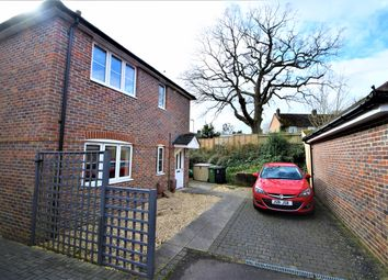 Thumbnail 2 bed maisonette for sale in Fernhurst Close, Colden Common, Winchester