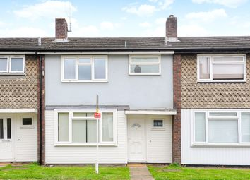 Thumbnail 5 bedroom terraced house to rent in Victoria Road, Kingston Upon Thames