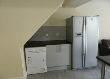 Thumbnail 5 bedroom terraced house to rent in Treherbert Street, Cathays Cardiff