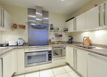 Thumbnail 2 bed flat to rent in Commodore House, Battersea Reach, Juniper Drive, London