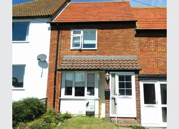 Thumbnail 2 bedroom terraced house for sale in 136 The Street, Kingston, Kent