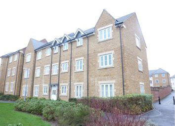 Thumbnail 2 bed flat to rent in Paulls Close, Martock, Nr Yeovil