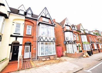 Thumbnail 2 bedroom flat for sale in Grafton Road, Bedford