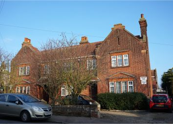Thumbnail 2 bed flat for sale in Ladysmith Avenue, Colchester