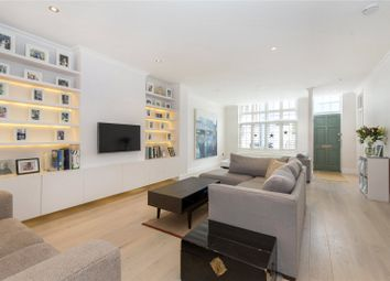Thumbnail 5 bed terraced house to rent in Petersham Mews, London