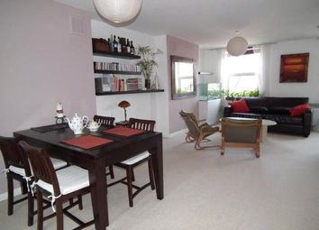 Thumbnail 1 bed flat to rent in Fransfield Grove, London