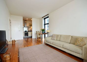 Thumbnail 2 bed flat for sale in South Quay Square, Canary Wharf