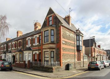 Thumbnail 6 bed property to rent in Lochaber Street, Roath, Cardiff