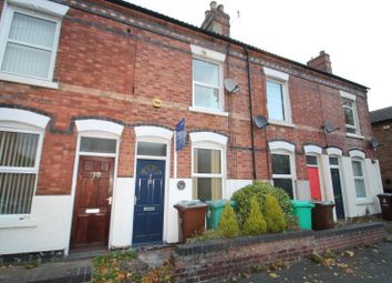 Thumbnail 3 bed terraced house to rent in Lamcote Street, The Meadows, Nottingham