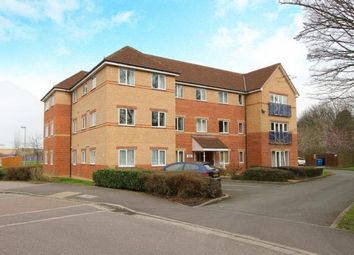 Thumbnail 2 bed flat for sale in Barclay Grange, Wain Avenue, Chesterfield, Derbyshire