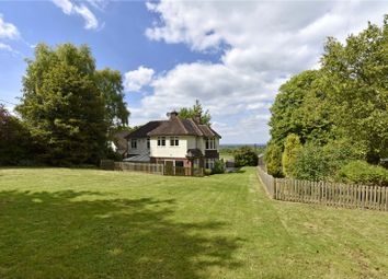 Thumbnail 5 bed detached house to rent in Ellesborough Road, Wendover, Aylesbury, Buckinghamshire
