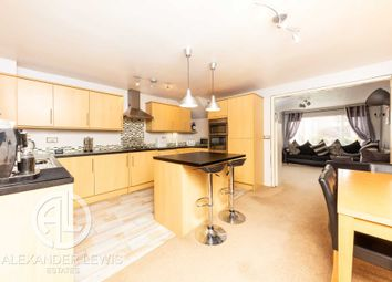 3 bed terraced house for sale in Howard Drive, Letchworth Garden City SG6
