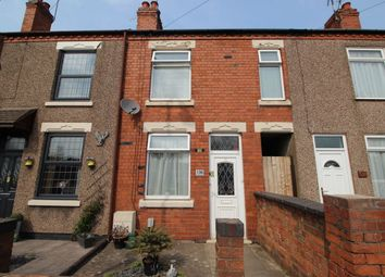 Thumbnail 2 bed terraced house for sale in Bulkington Road, Bedworth