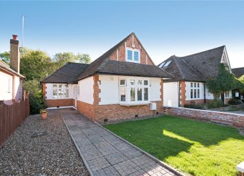 Thumbnail 2 bed detached bungalow for sale in St. Edmunds Avenue, Ruislip, Middlesex
