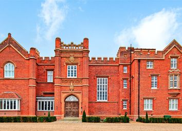 Thumbnail 1 bed flat for sale in Danbury Palace Drive, Danbury, Chelmsford, Essex
