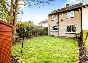 Thumbnail 3 bed semi-detached house for sale in Marlow Close, Dalton, Huddersfield