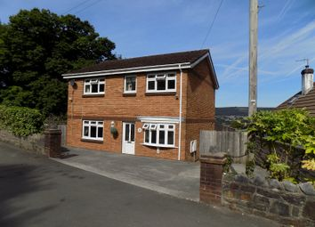 Thumbnail 3 bed detached house for sale in Hillside, Neath, Neath Port Talbot.