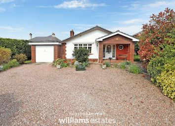 Thumbnail 3 bed detached bungalow for sale in Lon Yr Ysgol, Gellifor, Ruthin