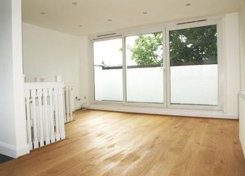 Thumbnail 2 bed flat to rent in Parkway, Regents Park, London