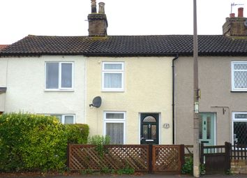 Thumbnail 2 bed cottage for sale in Ivel Cottages, Langford