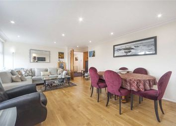 Thumbnail 3 bed flat to rent in Gainsborough Lodge, London
