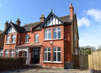 Thumbnail 5 bedroom semi-detached house for sale in Kings Hall Road, Beckenham