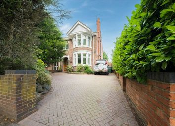 4 bed semi-detached house for sale in Holyhead Road, Coventry, West Midlands CV5
