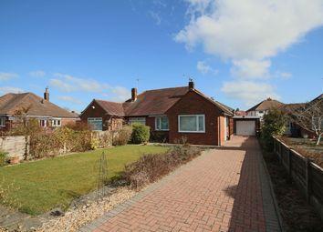 Thumbnail 2 bed semi-detached bungalow for sale in Tarn Close, Penwortham, Preston