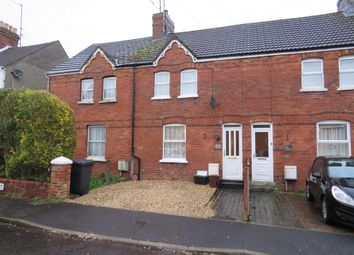 3 bed terraced house for sale in Camborne Street, Yeovil BA21