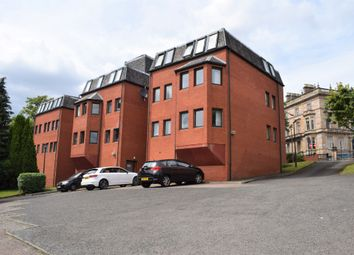 1 bed flat for sale in Crown Road South, Flat 0/1, Dowanhill, Glasgow G12