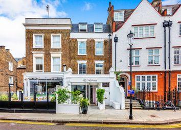 4 bed maisonette for sale in Holland Street, London W8