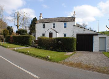 Thumbnail 3 bed detached house for sale in St John's Town Of Dalry, Castle Douglas