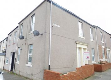 Thumbnail 1 bedroom flat to rent in Stanley Street West, North Shields