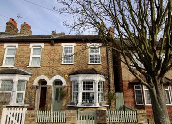 Thumbnail 4 bed semi-detached house for sale in Birkbeck Road, Enfield