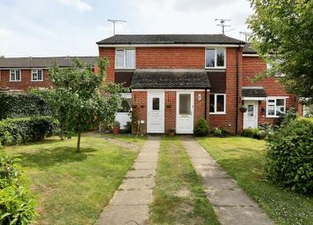 Thumbnail 2 bed end terrace house for sale in Englefield, Horsham