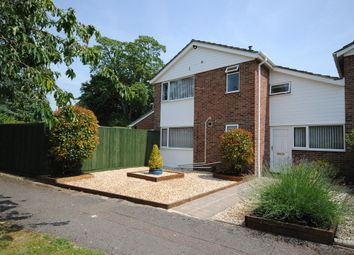 Thumbnail 4 bed link-detached house to rent in Farmers Close, Witney