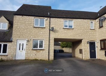 Thumbnail 3 bed terraced house to rent in Barrington Close, Witney