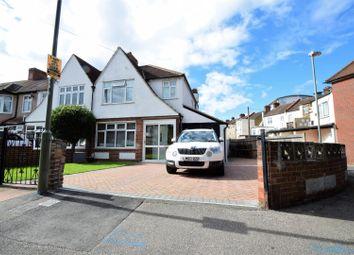 Thumbnail 3 bed end terrace house for sale in Dunbar Avenue, Beckenham