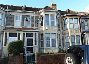 Thumbnail 3 bed terraced house for sale in Withleigh Road, Brislington, Bristol