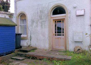 Thumbnail 1 bed flat to rent in Isla Place, Tayport