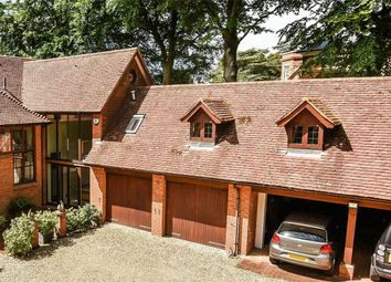 Thumbnail 1 bed detached house to rent in Lent Hill Court, The Valley, Winchester