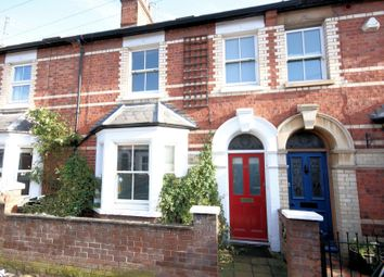 Thumbnail 3 bed terraced house for sale in King's Road, Henley-On-Thames